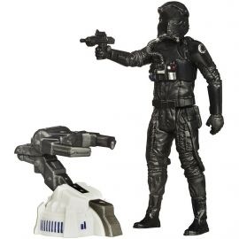 Figurina Star Wars Jungle Space Tie Fighter Pilot