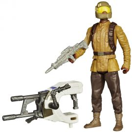 Hasbro Figurina Star Wars Space Mission Resistance Trooper