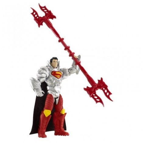 Figurina Man of Steel Krypton Combat Superman
