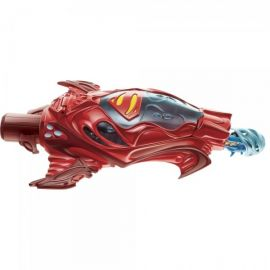 Figurina Man of Steel Lansator Cyclone Spin Launcher