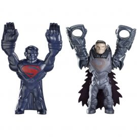 Figurina lansatoare Man of Steel Flyin Fury General Zod