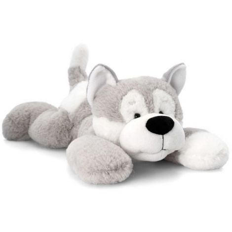 Catelus de plus Patch Husky Keel Toys