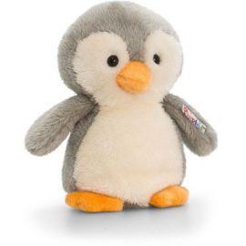 Pinguin de plus Pippins 14 cm Keel Toys