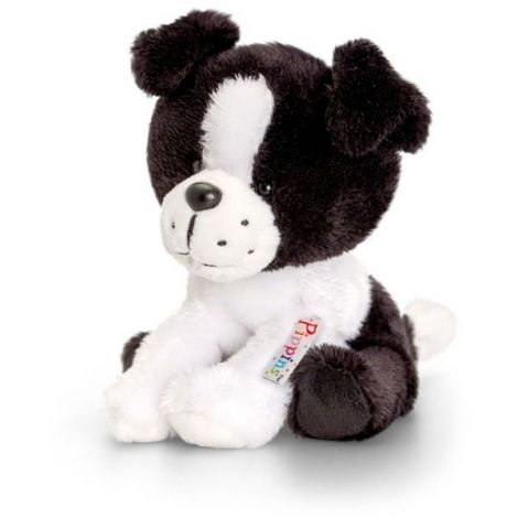 Border Collie de plus Pippins 14 cm Keel Toys