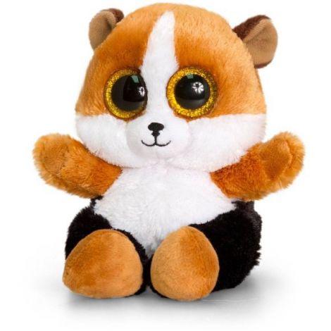 Hamster de plus Animotsu 15 cm Keel Toys