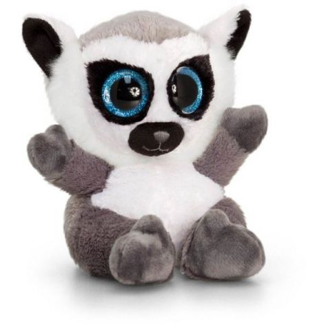 Lemur de plus Animotsu 15 cm Keel Toys
