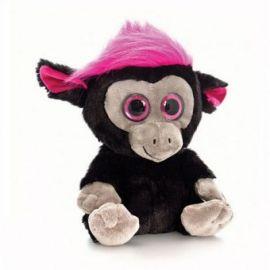 Maimuta de plus Moonlings Negru 14 cm Keel Toys