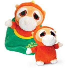 Urangutan de plus 18 cm Zoo Podlings Keel Toys
