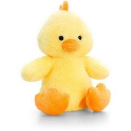 Animalut de plus de primavara Pippins 20 cm - Pui Keel Toys