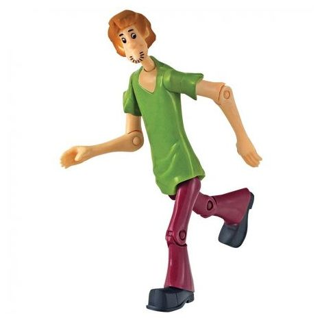 Figurina 13 cm Shaggy Scooby Doo