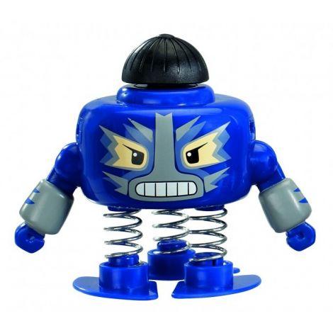 Gyro-Botz FURY (Mexican Wrestler)