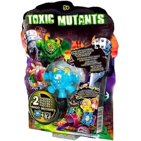 Toxic Mutants Set 2 Figurine in Pachet surpriza