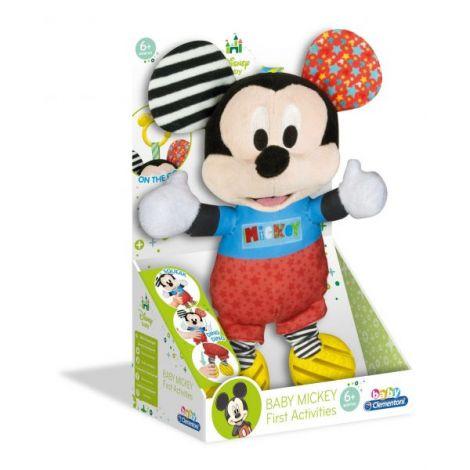 Zornaitoare De Plus Mickey Mouse imagine