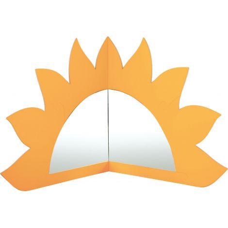 Coltar Soare cu oglinda