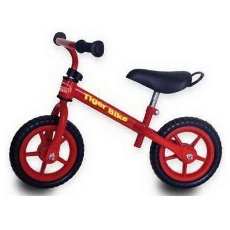 Bicicleta fara pedale Tiger Biemme