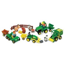 Set distractie la ferma Biemme Johnny Deere