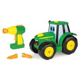 Construieste un tractoras Biemme Johnny Deere