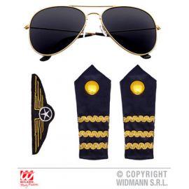 Set pilot