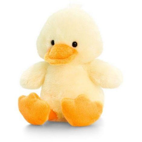 Animalut de plus de primavara Pippins 20 cm - Rata Keel Toys