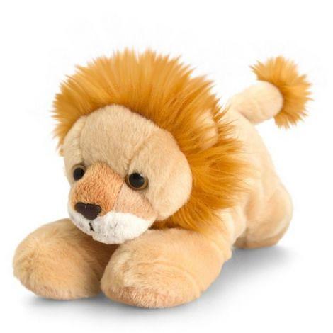 Leu de plus 15 cm Keel Toys