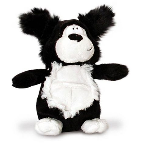 Catel de plus Collie17 cm Podgeys Keel Toys