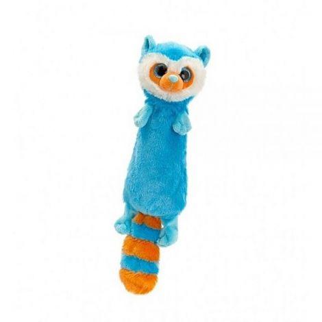 Plus Sparkle Eye Fluzzy Bleu 26 cm Keel Toys