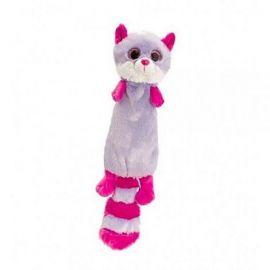 Plus Sparkle Eye Fluzzy Mov 26 cm Keel Toys