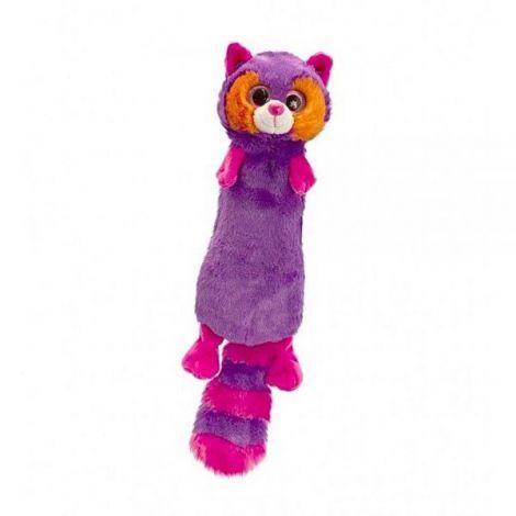 Plus Sparkle Eye Fluzzy Violet 26 cm Keel Toys