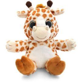 Girafa de plus Sparkle Eye Wild 20 cm Keel Toys
