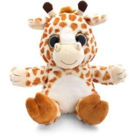 Girafa de plus 25 cm Sparkle Wild Keel Toys