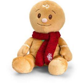 Christmas Pals Om din turta dulce de plus 20 cm Keel Toys