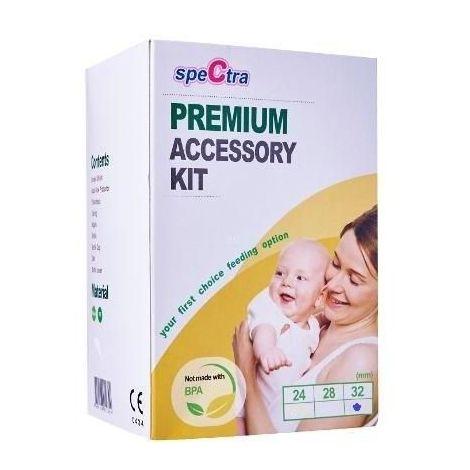 Kit premium 32mm (biberon+accesorii)