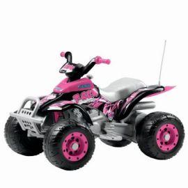 Corral T-Rex, Peg Perego, Pink