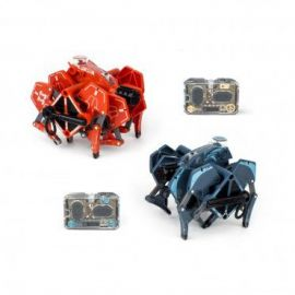 Kit lupta strategica CAZEMATA, Battle Ground - Hexbug