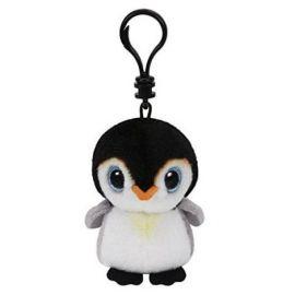 Breloc pinguinul PONGO (8.5 cm) - Ty
