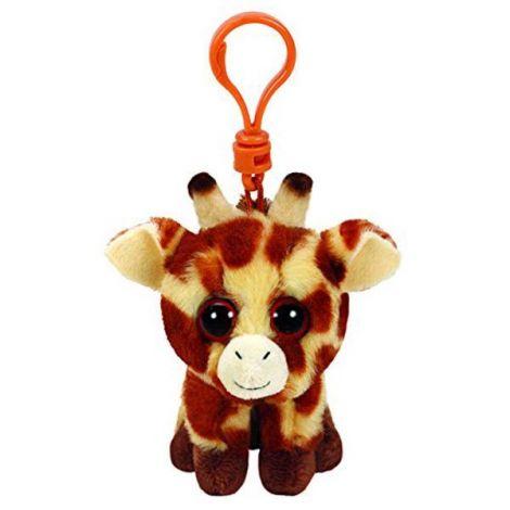 Breloc girafa PEACHES (8.5 cm) - Ty