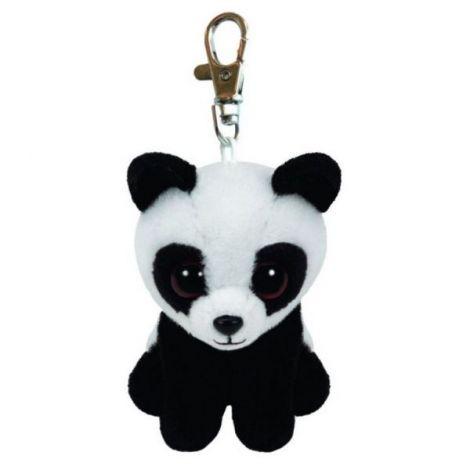 Breloc ursul panda BABOO (8.5 cm) - Ty