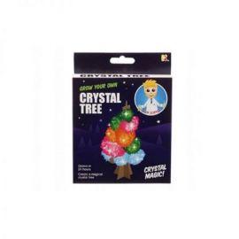Copacul cu cristale