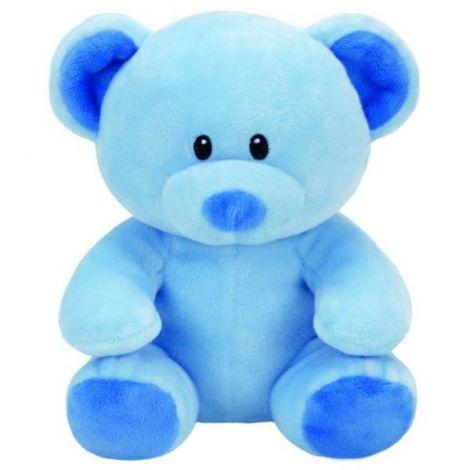 Plus bebelusi ursuletul bleu LULLABY (15 cm) - Ty