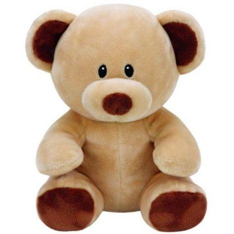 Plus bebelusi ursuletul maro BUNDLES (15 cm) - Ty
