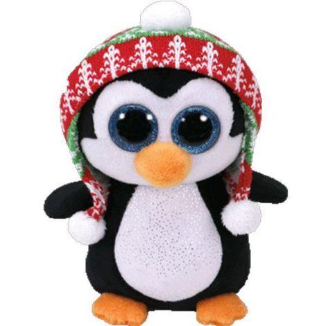 Plus pinguinul PENELOPE (15 cm) - Ty