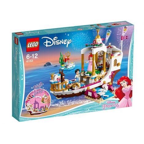 Ambarcatiunea regala a lui Ariel (41153)