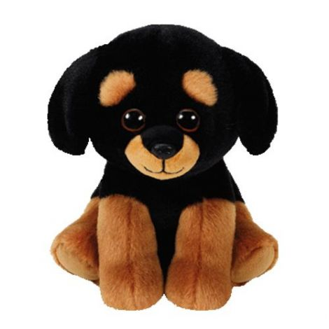 Plus Rottweilerul Trevour (15 Cm) - Ty imagine