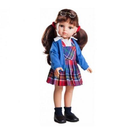 Papusa Carol la scoala - Paola Reina