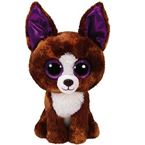 Plus catel chihuahua DEXTER (15 cm) - Ty