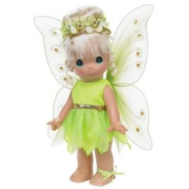 Papusa decor, Tinkerbelle, 23 cm - Precious Moments