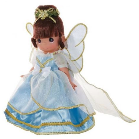 Papusa decor, Inger saten, 23 cm - Precious Moments