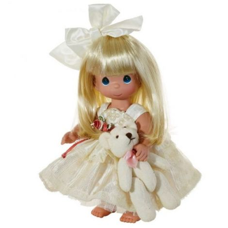 Papusa decor, Dannika, 31 cm - Precious Moments