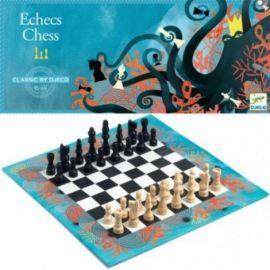 Joc clasic șah Djeco