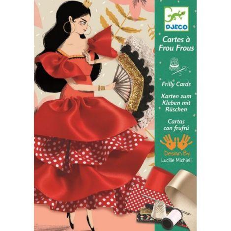 Atelier de cusut Flamenco